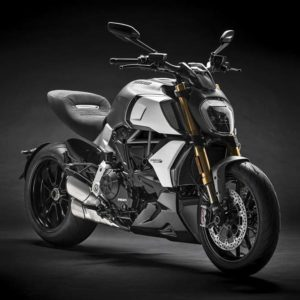 CocMotors Diavel S