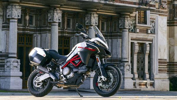 CocMotors – Ducati Multistrada 950S 2021 beauty