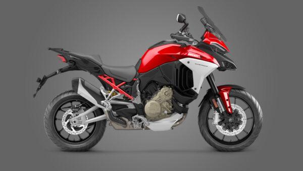 CocMotors – Ducati Multistrada V4