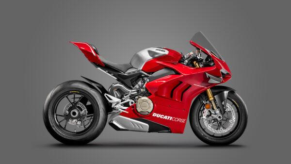 CocMotors – Ducati Panigale V4 R 2021