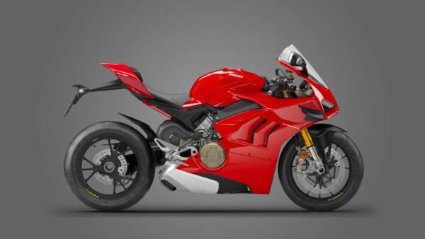 CocMotors – Ducati Panigale V4 S