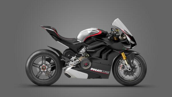 CocMotors – Ducati Panigale V4 SP