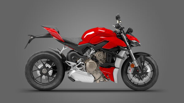 CocMotors – Ducati Streetfighter V4 2021
