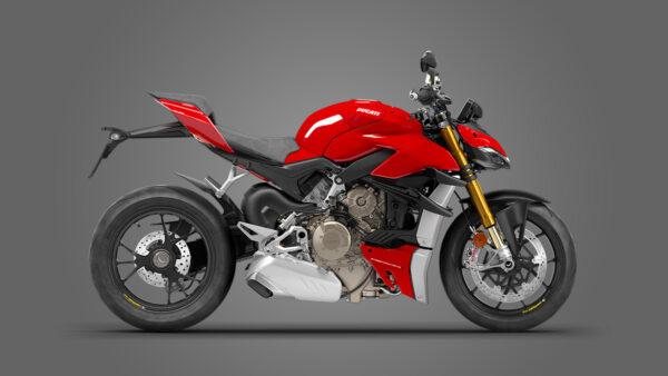 CocMotors – Ducati Streetfighter V4 S