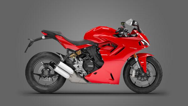 CocMotors – Ducati SuperSport 950