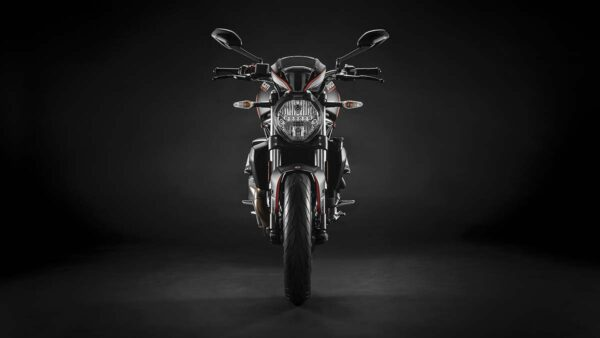 CocMotors–Monster-821-Stealth-front