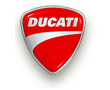 Logo DucatiCluj
