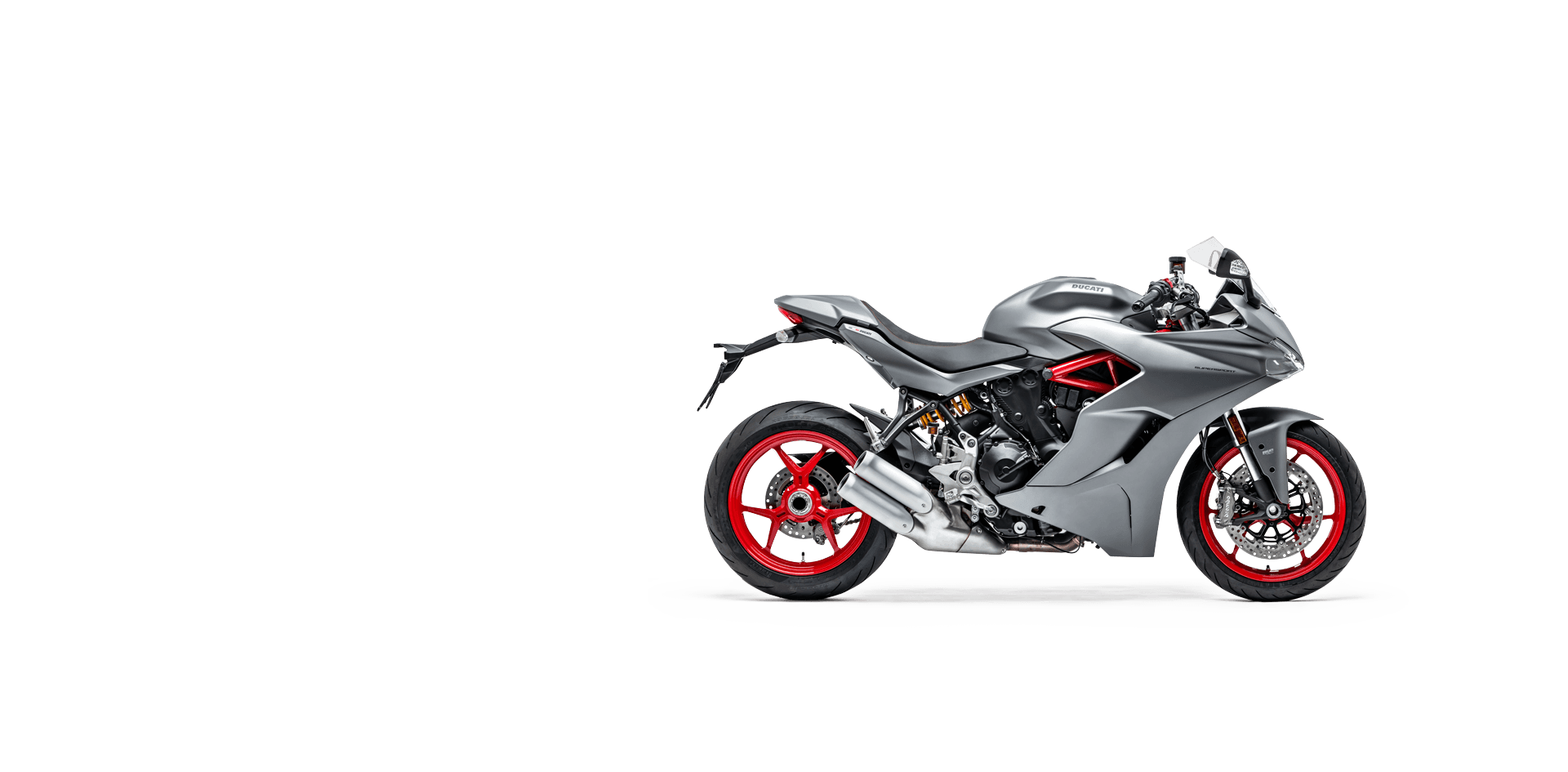 CocMotors DUCATI Supersport S
