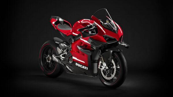 CocMotors – Ducati Superleggera V4 2021 2