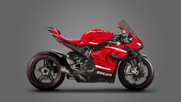 CocMotors – Ducati Superleggera V4
