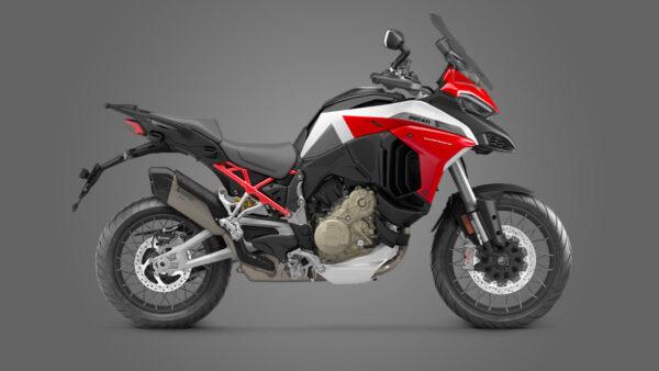 CocMotors – Ducati Multistrada V4 S Sport Spoke Wheels 2021