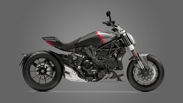 CocMotors – Ducati XDiavel Black Star 2021